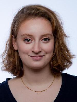 Anisha Glück
